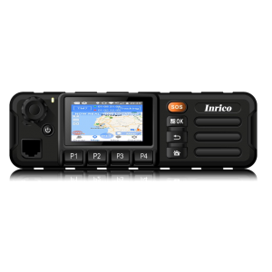Mobile Radios & Dispatch
